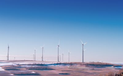128 MW Karoo hybrid project to blend wind, sun and batteries to provide dispatchable power